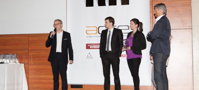 Didier Baichere - VP RH CGI France & Luxembourg