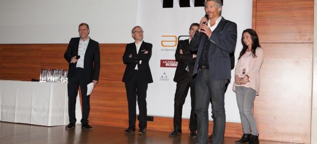 Arnaud Pottier Rossi -Directeur Associé Kalaapa -remercie les talents de ce projet